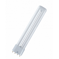 Lampe UVc 55W 2G11 OSRAM pour traitement de l'eau par ultraviolet