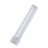 Lampe UVc 18 W 2G11 pour traitement de l'eau par ultraviolet