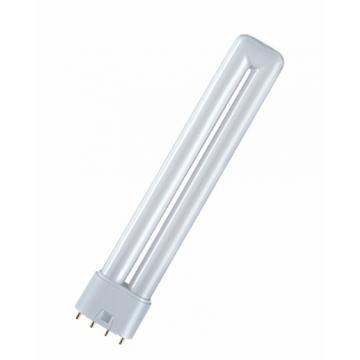 Lampe UV C 18 W 2G11 pour traitement de l'eau par ultraviolet
