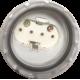 Adaptateur douille lampe UV-C PL-L 2G11