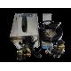Brumisateur haute pression 12 buses et son équipement ESA 2EC