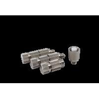 Buses anti-gouttes 0,2 mm filetage 10/24 avec filtre coton pour brumisateur