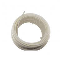 25 m de tube 1/4 HP blanc pour Brumisateur Haute-pression