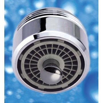Eco mousseur avec fonction stop robinet économiseur d'eau