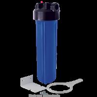Porte filtre 20 pouces BIG avec clé et fixation