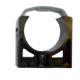 Attache pour fixation du générateur UV SUN-LIGHT 11W pour traitement bactériologique de l'eau