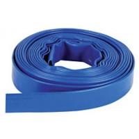"""Couronne de 20 m de tuyau plat diamètre 38 mm (1""""1/2) 3 couches"""