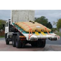 Citerne souple de transport avec harnais Labaronne Citaf