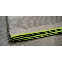Torchon microfibre essuie verres Delta de Concept Microfibre