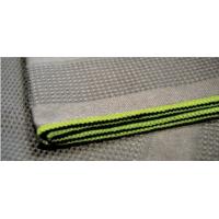 La texture du torchon microfibre essuie-verres Delta de Concept Microfibre
