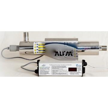 Générateur UV Ecostream 2 Alfaa débit 2 à 4 m³/h