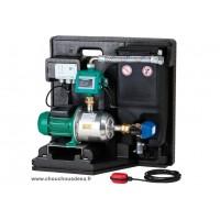 Pompe Wilo RainSystem AF Basic module de gestion d'eau de pluie et de ville