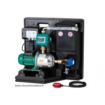 Wilo RainSystem AF Basic pompe de gestion d'eau de pluie et de ville