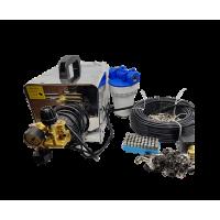 Brumisateur haute pression 24 buses et son équipement ESA 4EC