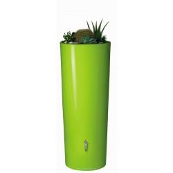 Réservoir Color APPLE Garantia 350 L avec robinet et collecteur
