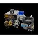 Brumisateur haute pression 12 buses Esa 2EC