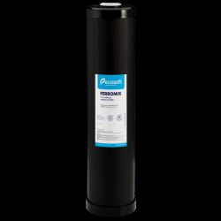 Filtre Ferromix pour traiter le Fer dans l'eau