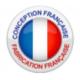 Germi AP 40 E pour potabilisation bactériologique d'eau est fabriqué en France