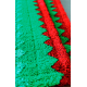 Texture des bandeaux microfibre tri-compositions