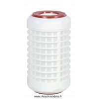 Filtre lavable 50 microns pour porte filtre 5 pouces