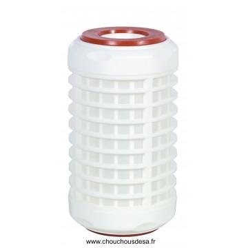 Filtre lavable 5 pouces 50 microns antiboue Ribiland
