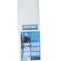 Sachet de 5 tamis filtrants 50 microns Cintropur pour NW 50/62/75 et NW 500/ 650 ou 800