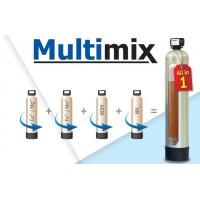Multimix 5 fonctions en 1 pour traiter l'eau d'Erie Water