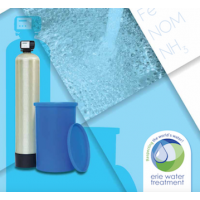 Multimix pour éliminer le FER Manganèse ammoniaque les matières organiques et réguler le pH