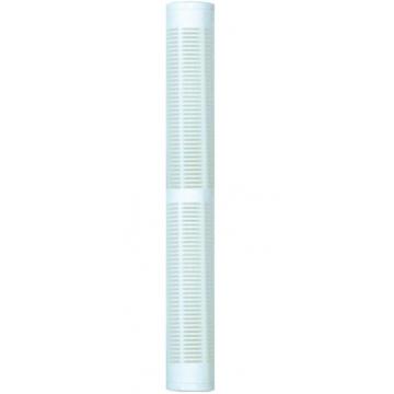 Filtre lavable 60 microns 20 pouces pour filtration de l'eau