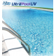 Traitement par ultraviolet de l'eau de piscine ou d'un Spa avec UltraPool Alfaa