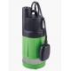Pompe immergée automatique Garantia pour cuve ou citerne