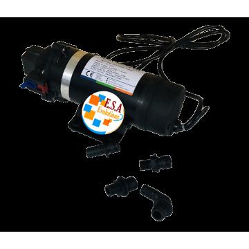 Pompe de surface solaire ESA DP-160S 220V
