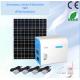 Générateur solaire d'électricité avec panneau photovoltaïque Tiny 56