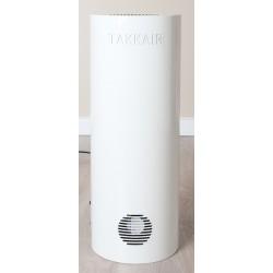 Takkair Home purifie et décontamine l'air par photocatalyse