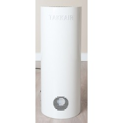 Takkair Home purifier et décontaminer l'air par photocatalyse