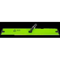 Support pour bandeau microfibre Delta 80 cm à bandes Velcro