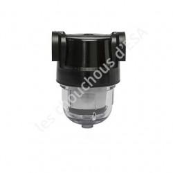 Filtre compact SL160 hauteur 152 mm Smart Line Cintropur