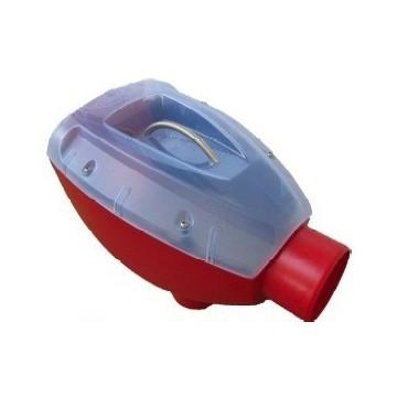 Filtre minimax pro interne ou externe pour cuve de r cup ration d 39 eau de pluie chouchousdesa - Recuperation eau de pluie gouttiere ...