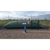 Citerne souple 45 m³ défense incendie Labaronne Citaf certifiée NF