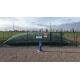 Citerne souple 45 m³ réserve défense incendie certifiée NF et QB-CSTB