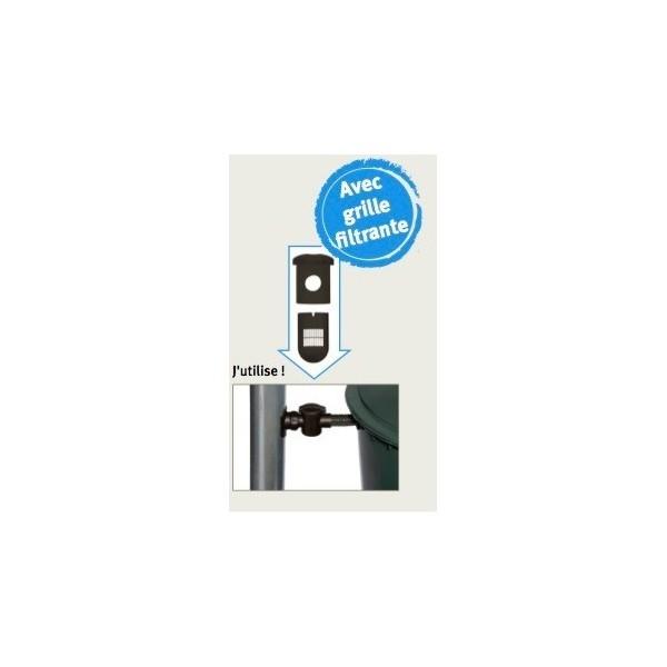 R f rence 503042 - Collecteur eau de pluie gouttiere ...