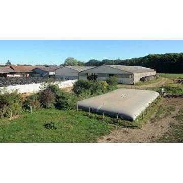Citerne souple 50 m³ pour effluents Labaronne Citaf