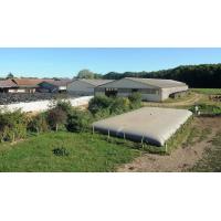 Citerne souple 70 m³ pour stockage d'effluents
