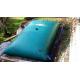 Citerne souple 8000 L récupération d'eau de pluie Labaronne citaf