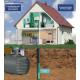 BIO UV Home 3 et la récupération d'eau de pluie