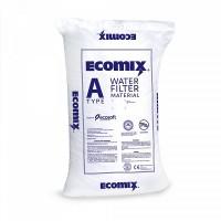 Média Ecomix Ecosoft pour Multimix sac de 12 L