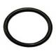 Gaine quartz diamètre 44 mm L 512 mm pour lampe UVC