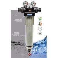 Filtre à sédiments NW 400 Cintropur débit 12 m³/h