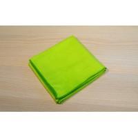 Microfibre spéciale écrans et lunettes couleur vert pomme