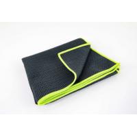 Torchon microfibre vaisselle format 40 X 80 cm Delta de Concept Microfibre